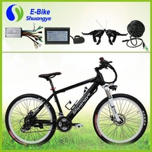Factory direct sale 26 inch Chinese cheap electric bike 250W-1000W