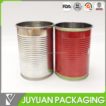 China supplier's new products/cylinder tin cup for drink wholesale