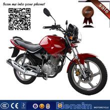 YBR Motocicletas street 150cc chinese motorcycle for sale