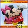 Nice and durable mickey mouse inflatable castle,inflatable air castle