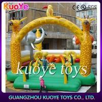 inflatable large trampolines,animal big trampoline inflatable from china,inflatable children trampoline