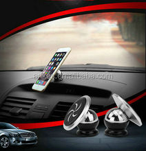A-6 Hot selling magnetic holder car mount holder for all mobile phones on the market