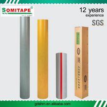Alto padrão adesivo forte rolo de fita de PVC em Hebei