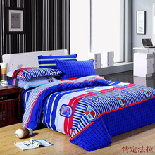 Hot sale design 100% polyester bed sheets wholesale/Home/Bedroom