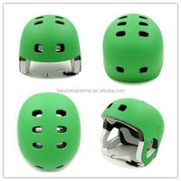 ABS+EPS or EVA inner Water Sports helmet