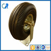 Qingdao manufacturer trolley castor wheel,luggage trolley wheel,10-wheel truck