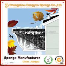 Australia High Quality Sponge,Gutter Rain Filter,Large Cleaning Sponges
