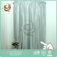 Latest designs Cheap Print embroidered curtains india