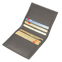 credit card holder/card holder wallet/rfid card holder