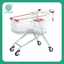 Best selling metal food cart liquidation sale with good quality and competitive price