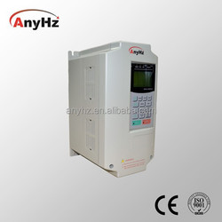 11kw ac motor speed controller in ac motor made in Shenzhen