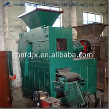 High efficient durable leaves briquette machine