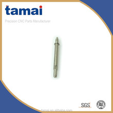 Superior in manufacturing small metal parts outboard motor long shaft processing and manufacturing