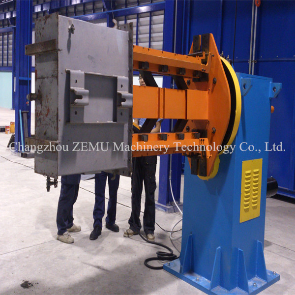 Tank Assembly Manipulator for Transformer Tanks.jpg