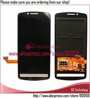 Hot For Nokia 700 N700 LCD Screen with Touch Digitizer Full Black and White Color