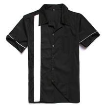 POLO hombre Naranja Manga Cortas Casual Camisa Entallado Mix Estilos A Medida Popelina De Algodón Camisa