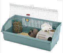 Deluxe Rabbit Cage