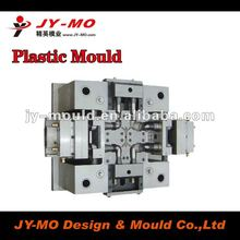 2012 making pvc plastic water pipe molding