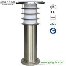 GSB SL58 60-100cm stainless steel led light solar energy
