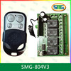 Good quality best selling rf radio relay remote control switch