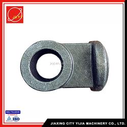 oem steel hydraulic telescopic cylinder for tipper truck