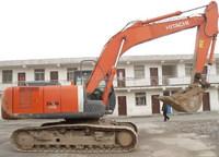 Used Hitachi EX240 excavator/used hitachi crawler excavators for sale