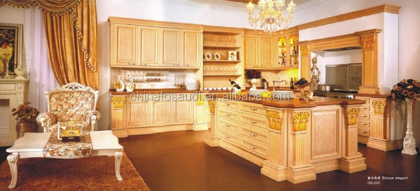 Modern Design Kitchen Cabinet Made In China Kitchen Cabinets With Precut Granite Countertops