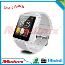 Android 4.4 dual core 3G wifi android luxury watch phone brands for iphone bluetooth watch