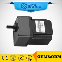 low voltage high current dc motor