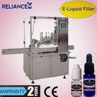 R-VF-D liquid filling machine for electronic cigarette - FDA