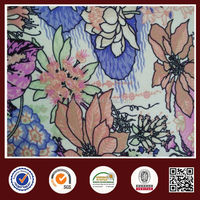 New Design 100%Polyester Cashmere Knit Fabric By The Yard
