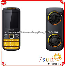 celulares chinos q3
