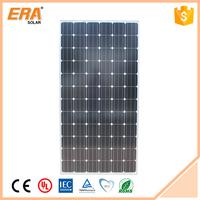 Factory direct sale portable new design 300w solar panel