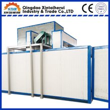 China gold manufacturer Good quality powder coat electric curing oven
