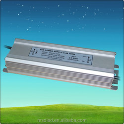 1800ma 180w led power supply 5.4a 180w waterproof electronic led driver