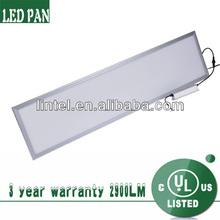 diy 300x600mm led light panels for photography
