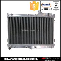 cheap car radiator for Renault 5 GT turbo radiator for sale