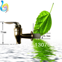 GJ-160 Newest design with high quality beer tower faucet