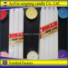 Top quality Candle White candle Cheap candle