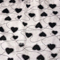 super soft velboa fabric