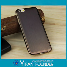 cell phones in metal case / case metal cover for iphone 6