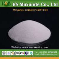 hot sale Manganese sulfate cas no 10034-96-5