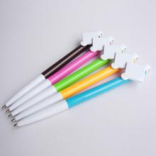 Discount qr Code Pen Sticker Printing Promotional Advertising Cheap Pen Photo Custom Special pen Ball Pen Writing Pen NN-106