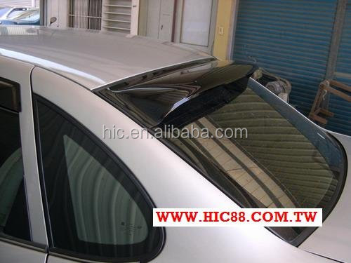 Sun visor extenders for cars
