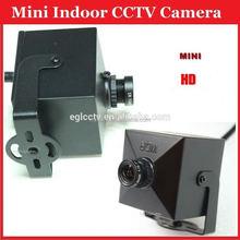 1000Tvl Security Indoor Mini Full Hd Cctv Camera Support 960H DVR