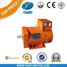 Power STC/ST series alternators ST/STC Brush Alternator ( From 3kw-50kw)