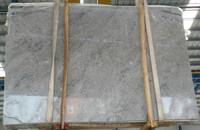 hot sale China polished Abba Grey Marble Stone
