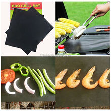Grill And Bake Mats ,A Miracle Barbecue solution for Gas, Charcoal or Electric Grill