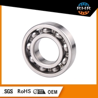 motorcycle bearing 6007 made in china factory favorable price