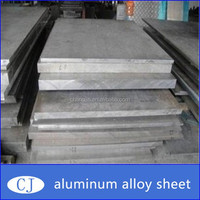 1197 aluminum alloy plate covered with pvc film